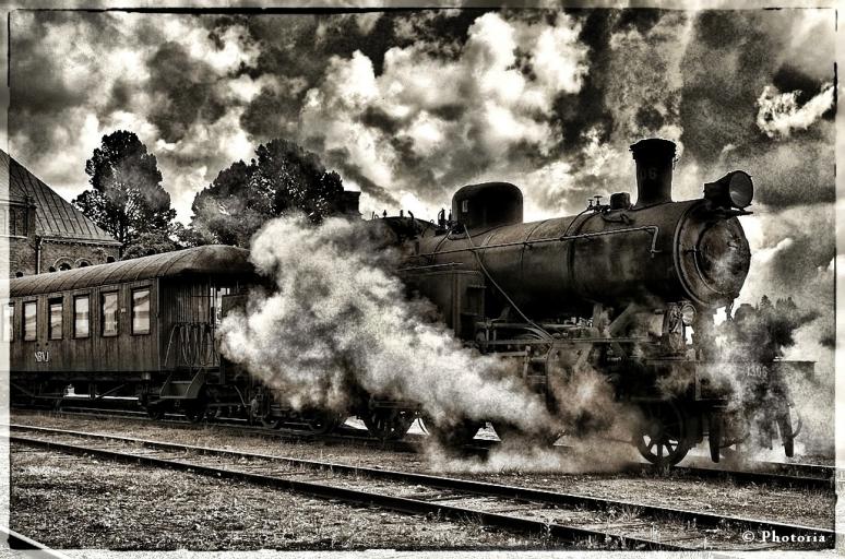 LocomotiveBreath